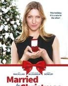 Filmomslag Married by Christmas