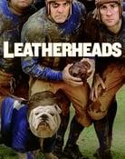 Filmomslag Leatherheads