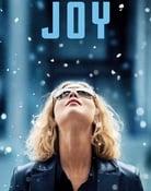 Filmomslag Joy