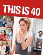 Filmomslag This Is 40