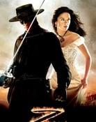 Filmomslag The Legend of Zorro