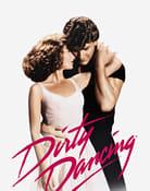 Filmomslag Dirty Dancing