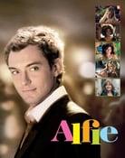 Filmomslag Alfie