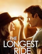 Filmomslag The Longest Ride