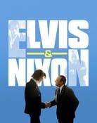 Filmomslag Elvis & Nixon