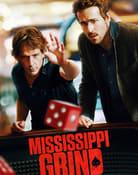 Filmomslag Mississippi Grind