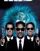 Filmomslag Men in Black 3