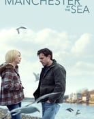 Filmomslag Manchester by the Sea