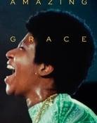 Filmomslag Amazing Grace
