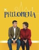 Filmomslag Philomena