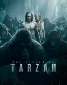 Filmomslag The Legend of Tarzan