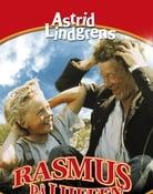 Filmomslag Rasmus and the Vagabond