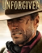 Filmomslag Unforgiven