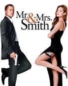 Filmomslag Mr. & Mrs. Smith