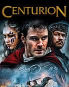 Filmomslag Centurion