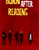 Filmomslag Burn After Reading