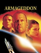 Filmomslag Armageddon