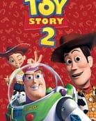 Filmomslag Toy Story 2