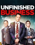 Filmomslag Unfinished Business