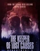Filmomslag The Keeper of Lost Causes