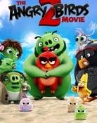 Filmomslag The Angry Birds Movie 2