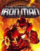 Filmomslag The Invincible Iron Man