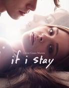 Filmomslag If I Stay