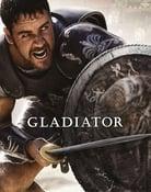 Filmomslag Gladiator