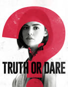 Filmomslag Truth or Dare