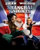 Filmomslag Shanghai Knights