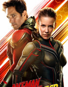 Filmomslag Ant-Man and the Wasp