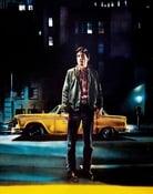 Filmomslag Taxi Driver