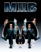 Filmomslag Men in Black II