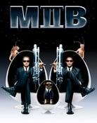 Filmomslag Men in Black II
