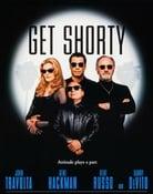 Filmomslag Get Shorty