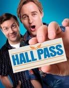 Filmomslag Hall Pass