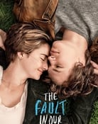 Filmomslag The Fault in Our Stars