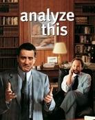 Filmomslag Analyze This