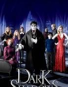 Filmomslag Dark Shadows