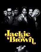 Filmomslag Jackie Brown
