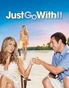 Filmomslag Just Go with It