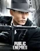 Filmomslag Public Enemies