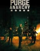 Filmomslag The Purge: Anarchy