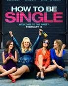 Filmomslag How to Be Single
