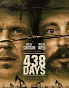 Filmomslag 438 Days