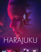 Filmomslag Harajuku
