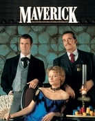 Filmomslag Maverick