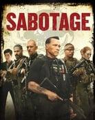 Filmomslag Sabotage