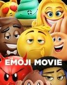 Filmomslag The Emoji Movie