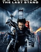 Filmomslag X-Men: The Last Stand